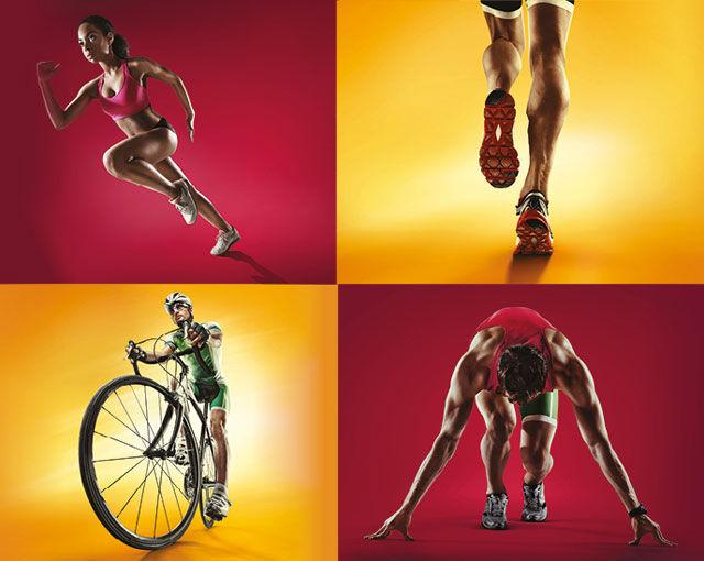 Nutraceutical Sport Consultant