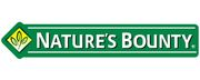 logo Natures Bounty