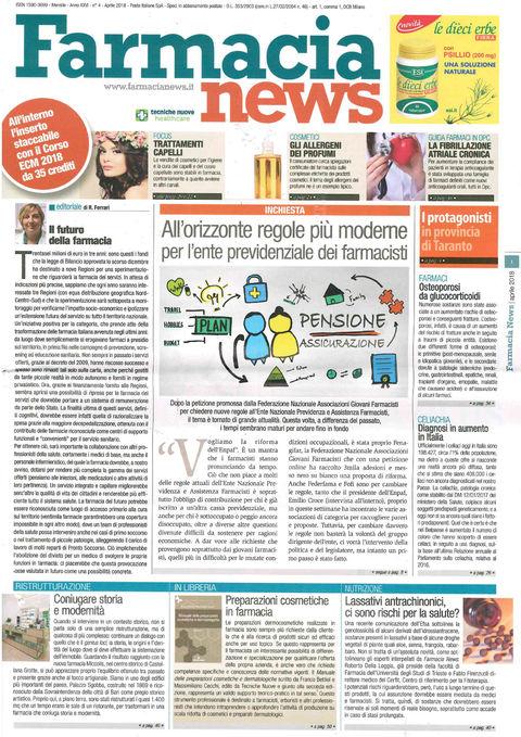 Farmacia news